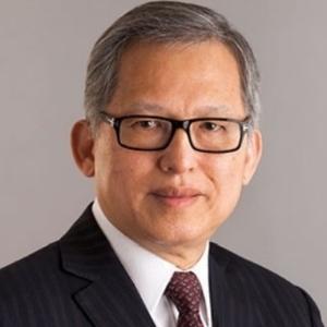 O empresário Goh Cheng Liang - Divulgação