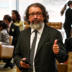 O advogado Antonio Carlos de Almeida Castro, o Kakay