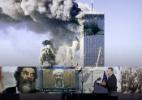Museu em homenagem às vítimas do 11 de Setembro é inaugurado em Nova York (EUA) - John Angelillo/AFP