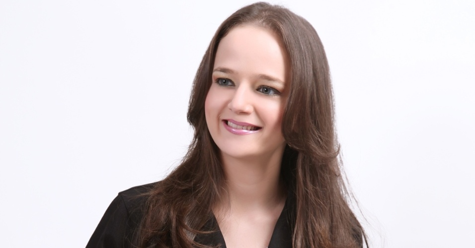 A sergipana Ana Maria Menezes, 26 anos, vai estudar matemática na França
