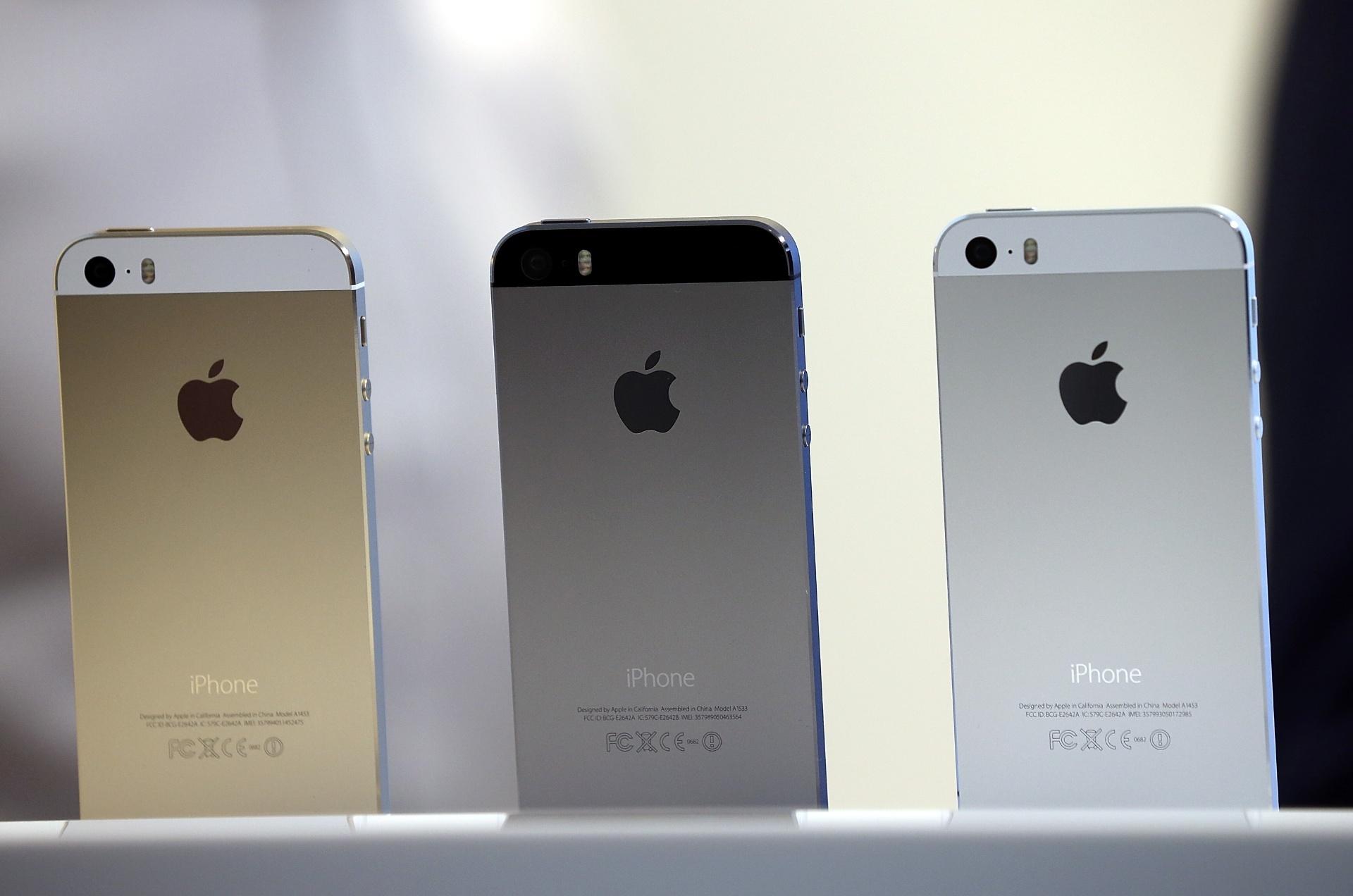 Fotos: iPhone 5s: veja o que dá para comprar com o preço do novo smartphone da Apple - 21/11/2013 - UOL Tecnologia