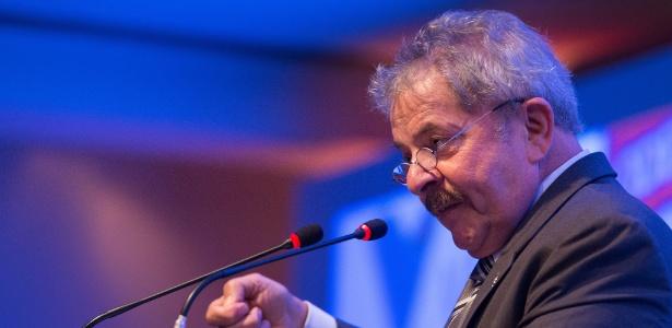 Em evento sobre democracia e combate à fome, Lula criticou espionagem de Obama - Vanessa Carvalho/Brazil Photo Press/Estadão Conteúdo