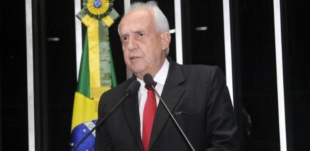 Deputado federal Jarbas Vasconcelos (PMDB-PE)