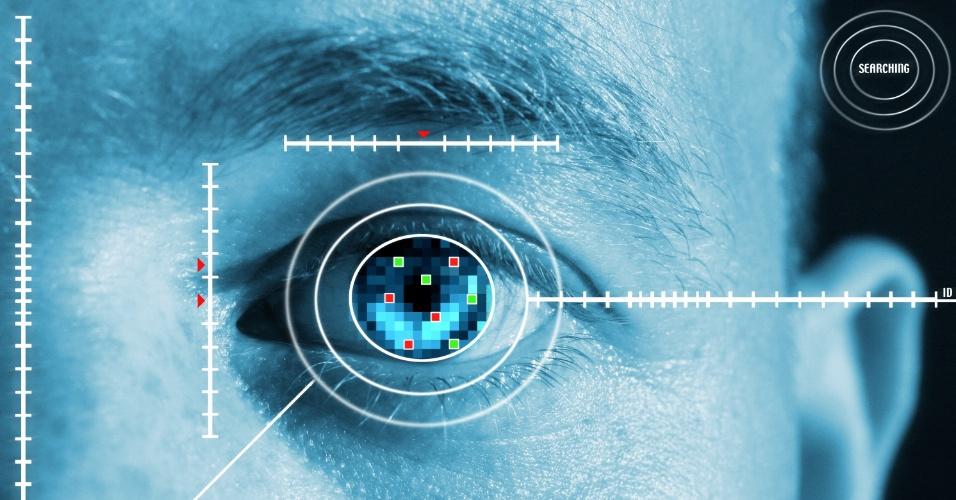 12.set.2013 - álbum de pesquisas sobre mentiras - olhos escaneados
