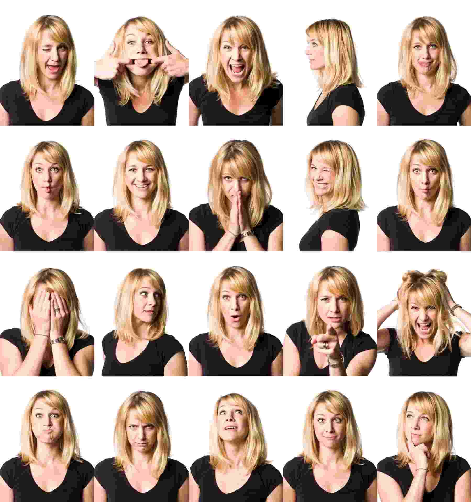 12.set.2013 - álbum de pesquisas sobre mentiras -  Departamento de Psicologia da Universidade da Califórnia em São Francisco - Thinkstock/Getty Images