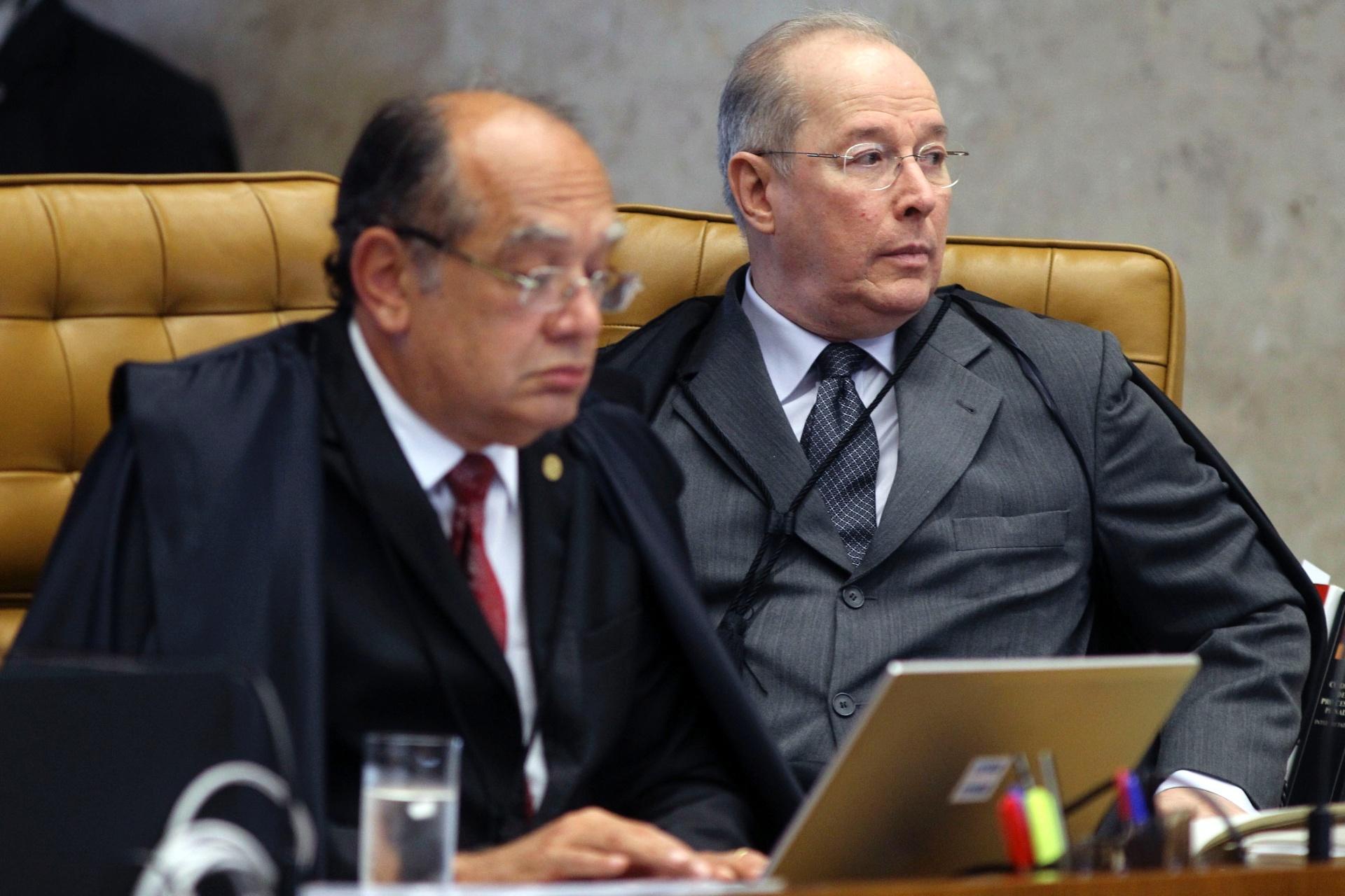 Vídeo de reunião ministerial: Em tuíte, Gilmar Mendes defende ato ...