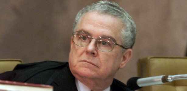 Sydney Sanches, ex-ministro do STF (Supremo Tribunal Federal)