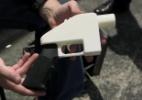 Defensor de armas 3D é preso em Taiwan acusado de estuprar menor de idade (Foto: BBC)