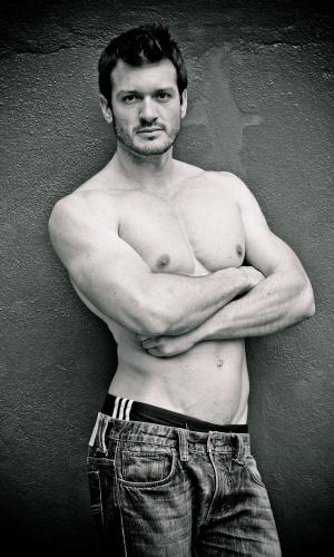 Sapiranga - Renan Kroeff (27 anos, 1,90m)