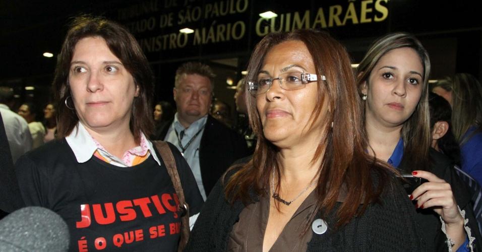 17.set.2013 - O motoboy Sandro Dota foi condenado a 31 anos de prisão pela morte e estupro da cunhada Bianca Consoli, 19, encontrada morta na noite de 13 de setembro de 2011