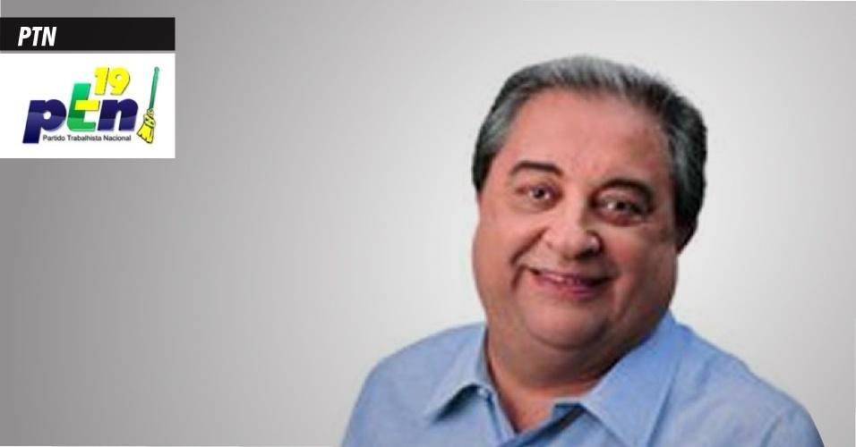 18.set.2013 - PTN (Partido Trabalhista Nacional) - Tem como líder nacional José de Abreu, irmão do seu fundador, o ex-deputado petebista Dorival Abreu. Chegou a ter em seus quadros o sambista Paulo da Portela e o ex-prefeito de São Paulo Celso Pitta, morto em 2009. Obteve registro definitivo no TSE (Tribunal Superior Eleitoral) em outubro de 1997. Em 2012, o partido recebeu R$ 1 milhão do Fundo Partidário