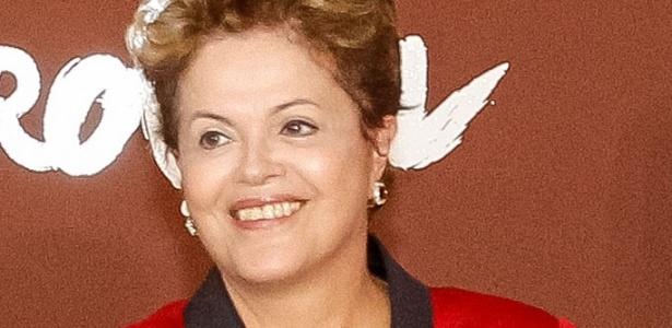 d5370b652 Fotos: Dilma repete na ONU look que usou para receber o papa - 24/09/2013 -  UOL Notícias