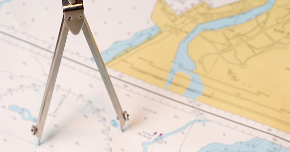 Rivalidades históricas, mapa antigo, cartografia, grandes navegações