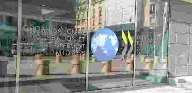 OCDE - Reprodução/Flickr OCDE - Reprodução/Flickr OCDE