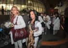 Governador do CE vê com 'preocupação' saída repentina de médicos cubanos (Foto: Jarbas Oliveira/Folhapress)