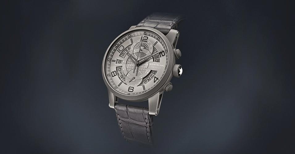 388157bda08 Fotos  Canetas e relógios de luxo são vendidos em 10 prestações - 23 ...
