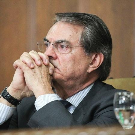 2.out.2013 - O ex-secretário da Segurança Pública de São Paulo, Antonio Ferreira Pinto - Moacyr Lopes Junior/Folhapress