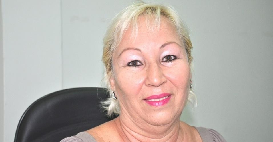 A médica cubana Sonia Gonzales Peres, que ficará em Porto Walter, uma das cidades mais isolados do Acre, no meio da selva Amazônica, onde, durante três anos, atenderá principalmente os índios Arara, que habitam a região. Porto Walter tem 9.176 mil habitantes, de acordo com o IBGE