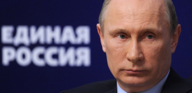 Mikhail Klimentyev/RIA-Novosti/AFP