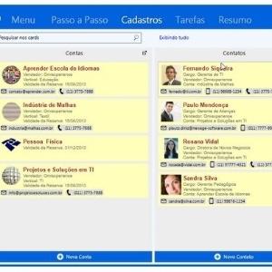 b5960bef3e446 Veja softwares que ajudam pequeno empresário a melhorar gestão - 08 ...