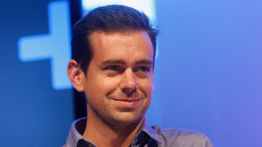 Jack Dorsey, cofundador do Twitter e do serviço de compras por cartão de crédito móvel Square - Rebecca Cook/Reuters