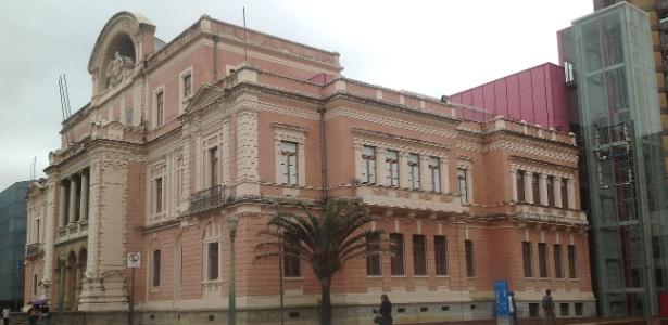 Governo de MG negocia com mineradora para assumir Museu das Minas e do Metal - Carlos Eduardo Cherem