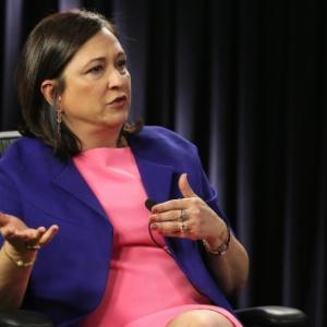 A senadora concedeu durante entrevista ao UOL e à Folha em 8 de outubro de 2013 - Sérgio Lima/Folhapress