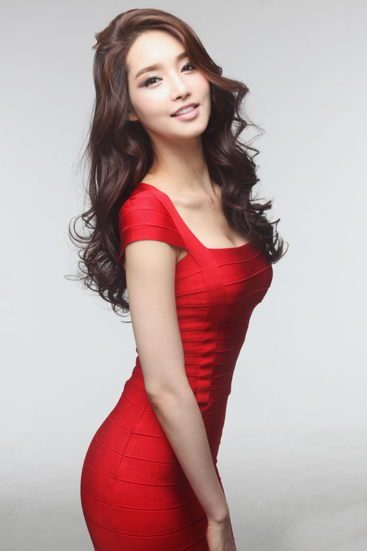 Coreia do Sul - Yumi Kim