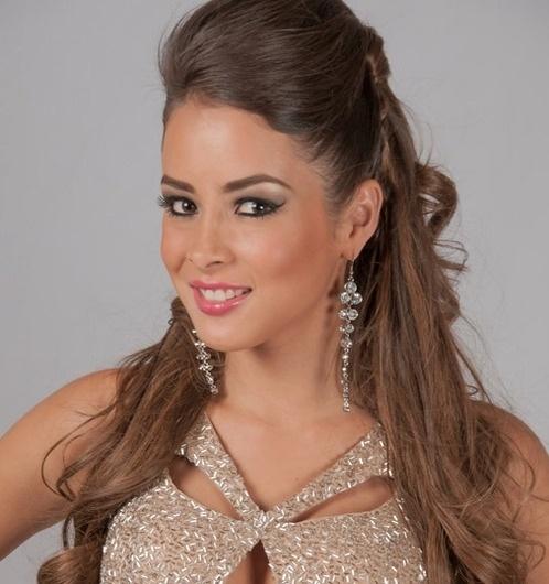 Guatemala - Paulette Samayoa