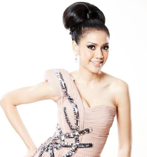 Tailândia - Chalita Yaemwannang