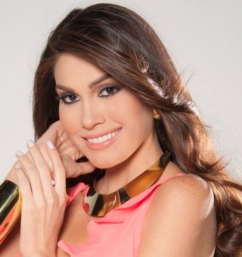 Venezuela - Gabriela Isler