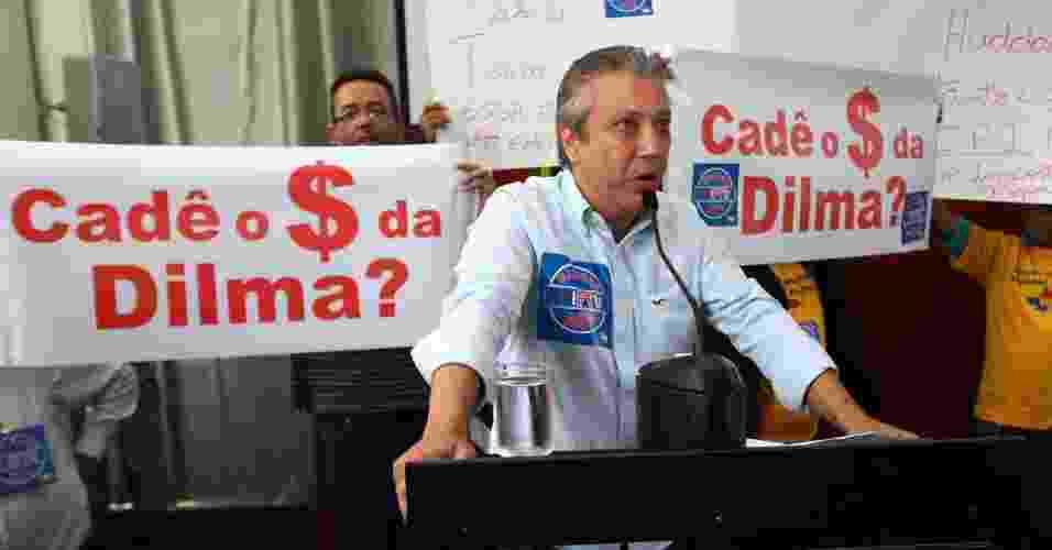 Renato S. Cerqueira/Estadão Conteúdo