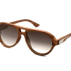 1895388ce Óculos retrô e armação de madeira fazem empresa faturar R$ 50 mil ...
