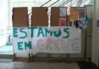 Greve nas escolas: aula de democracia - Marcelle Souza/UOL