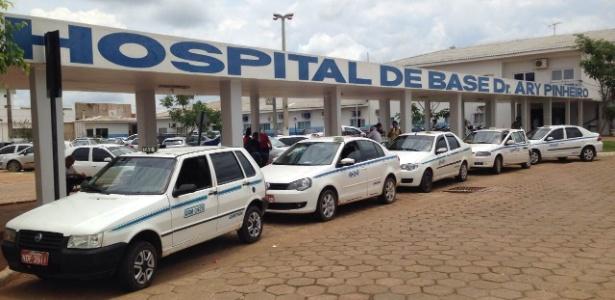 Relatório aponta irregularidades na UTI pediátrica do maior hospital público de Porto Velho