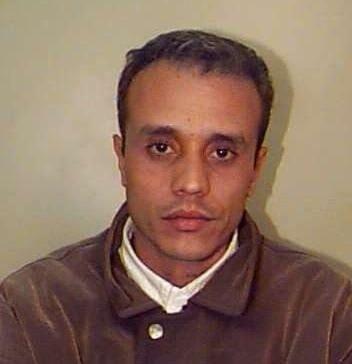 16.out.2013 - Adriano Klippel de Oliveira, 40, nascido em São Francisco de Paula, Rio Grande do Sul, é procurado por tráfico internacional de drogas