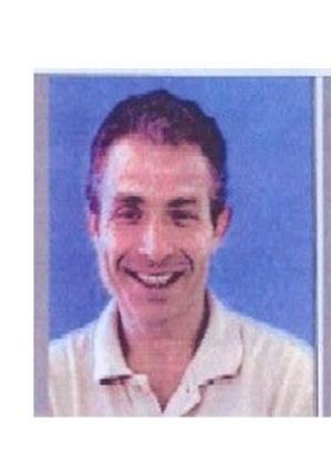 16.out.2013 - Bernardo Katz, 54, que possui nacionalidade brasileira e americana, é procurado por fraude eletrônica e bancária