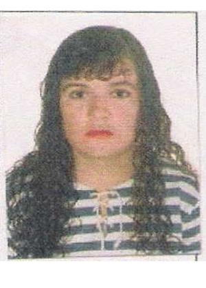 16.out.2013 - Cirlei Vidal da Silva, 36, nascida em Ipatinga, Minas Gerais, é procurada por falsificação e uso de documento público