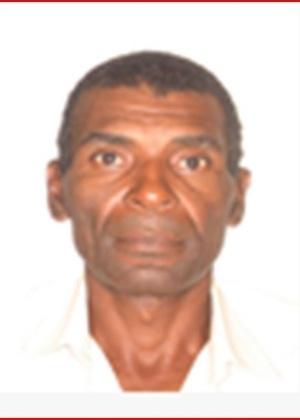 16.out.2013 - Edmar Pereira Ramos, 52, nascido em Minas Gerais, é procurado por sequestro e furto qualificado