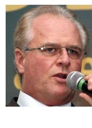 16.out.2013 - Ernesto Heinzelmann, 60, possui nacionalidade alemã e brasileira, é procurado pela Justiça americana por formação de cartel