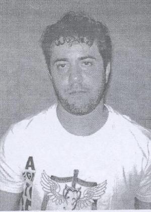 16.out.2013 - Fernando Borges Oliveira, 41, é procurado por autoridades argentinas