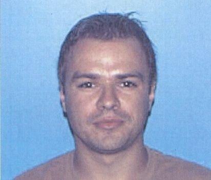 16.out.2013 - Fernando Cordeiro, 32, procurado pela Justiça dos Estados Unidos por estupro de vulnerável  e atentado ao pudor