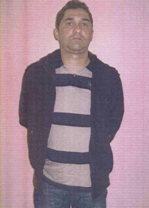 16.out.2013 - José Carlos Silva, 37, é procurado por falsificação