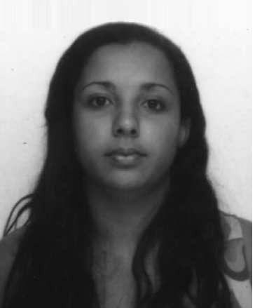 16.out.2013 - Luziane Braga Luzes, 33, nascida no Rio de Janeiro, é procurada por falsificação de documentos públicos e privados