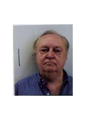 16.out.2013 - Milton Luiz Mecozzi, 76, nascido em São Paulo, procurado por tráfico de animais selvagens e fraude bancária