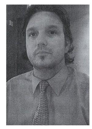 16.out.2013 - Renato Costa, 41, nascido em Minas Gerais, é procurado por formação de cartel