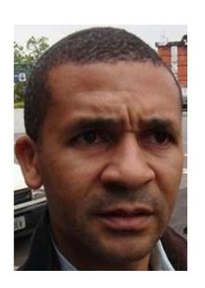 16.out.2013 - Ricardo Ribeiro Santana, 35, é procurado por tráfico internacional de drogas