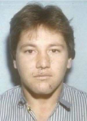 16.out.2013 - Rosalino Gaspar da Silva, 51, nascido em Porto Xavier, Rio Grande do Sul, é procurado por homicídio qualificado