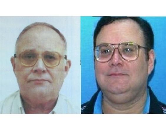 16.out.2013 - Walter Mangual Roberts, 65, possui nacionalidade brasileira e americana, é procurado por crimes sexuais contra crianças e assalto