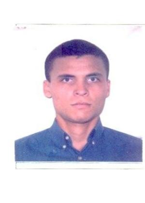 16.out.2013 -  Werley Motta de Jesus, 35, nascido no Espírito Santo, é procurado por homicídio